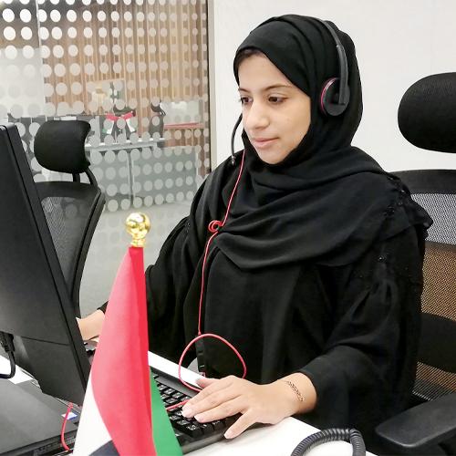 Fatima Al Bloushi