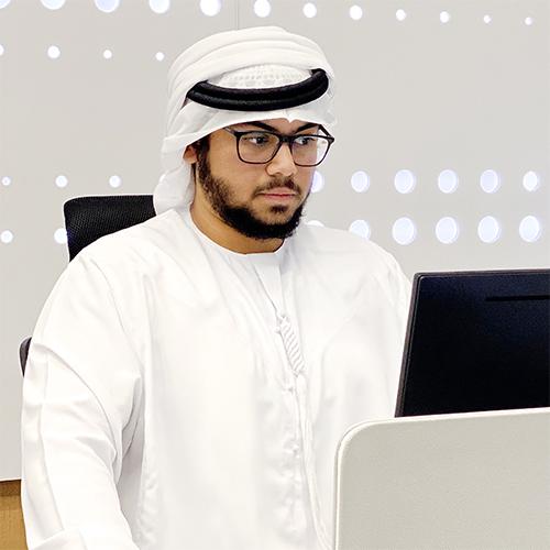 Abdulla Al  Darmaki